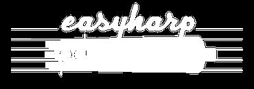 easyharp-logo-BIANCO